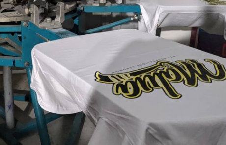 Screen Printing Melbourne